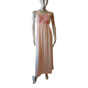 Vintage Gossard Night-gown/Lingerie Medium Pink